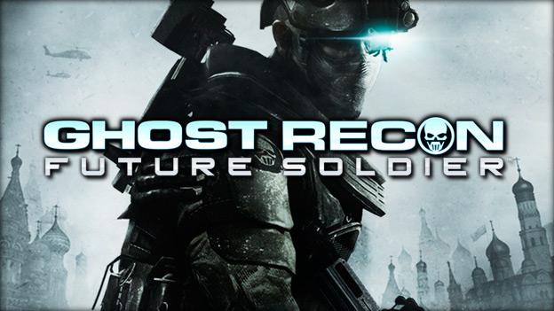 Скачать Игру Ghost Recon Future Soldier Через Торрент - фото 8