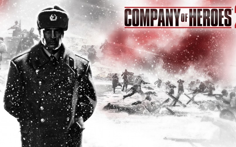 2013 company of heroes - photo #6