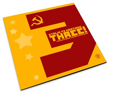 Игру Сталин Против Марсиан