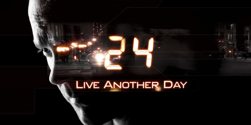 "FOX's ""24: Live Another Day"" - Season One"