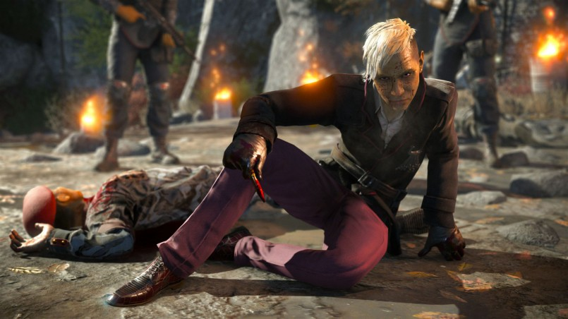 Скачать игру far cry 4 через торрент с русской озвучкой бесплатно