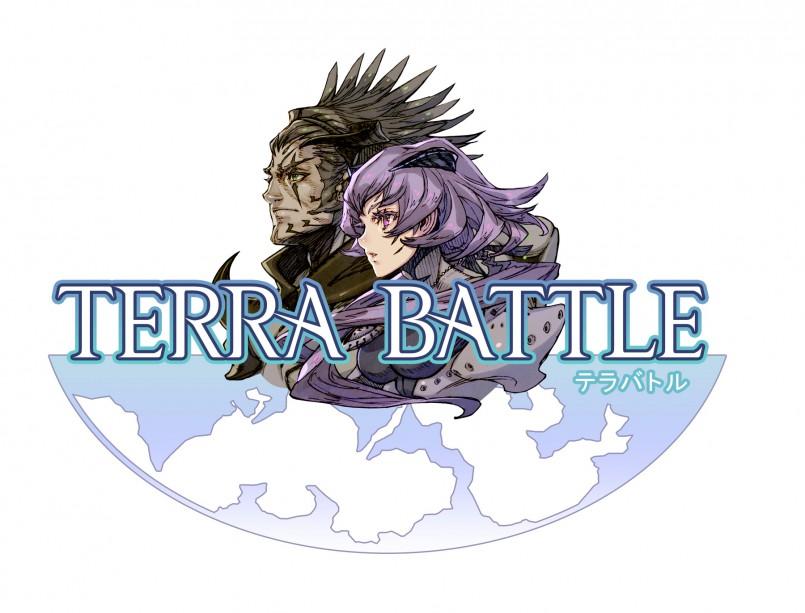Terra-Battle