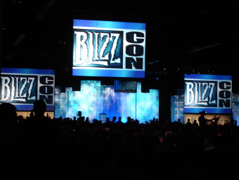 BlizzCon_opening_ceremony