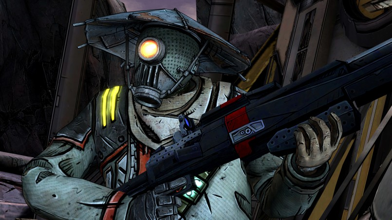 tales from borderlands 2