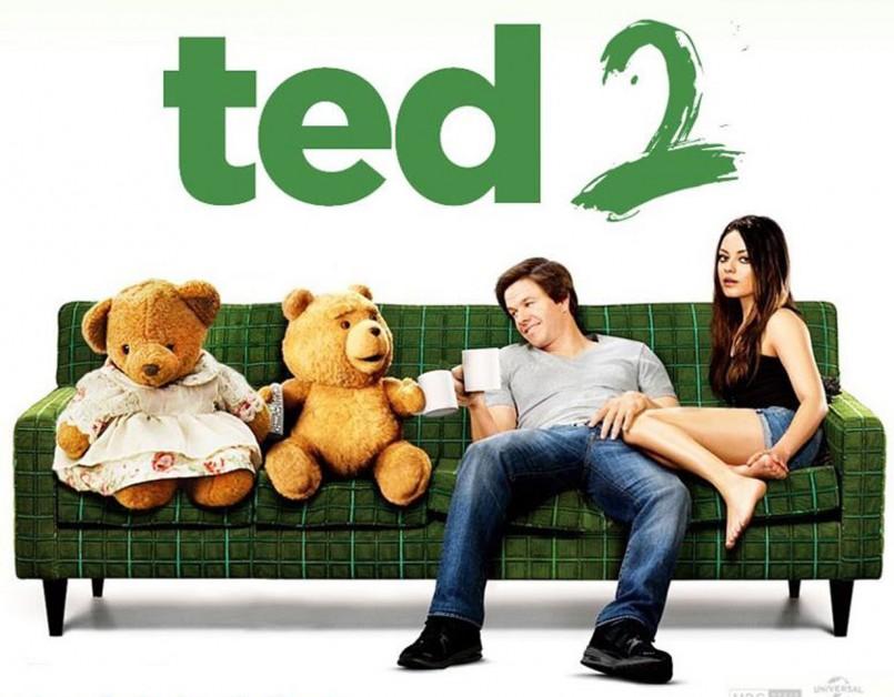 Скачать Тед 2 Торрент - фото 3