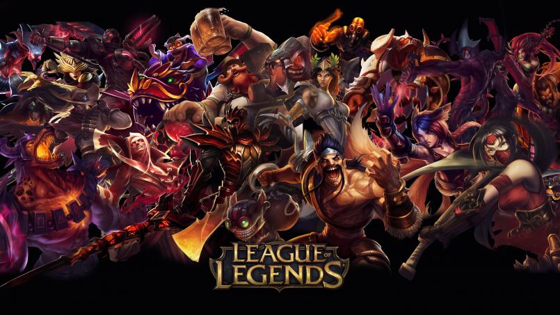 скачать бесплатно игру лига легенд через торрент - фото 7