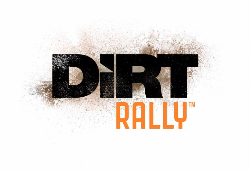 DiRT_Rally_Logo