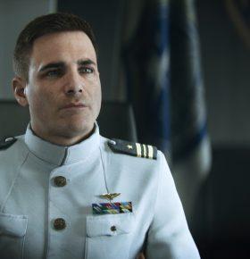 Call of Duty Infinite Warfare_Captain Reyes