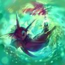 shiny_vaporeon_by_purplekecleon-d3l8184