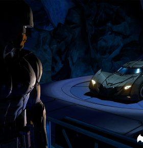 batman telltale-batcave_batmobile_1920x1080