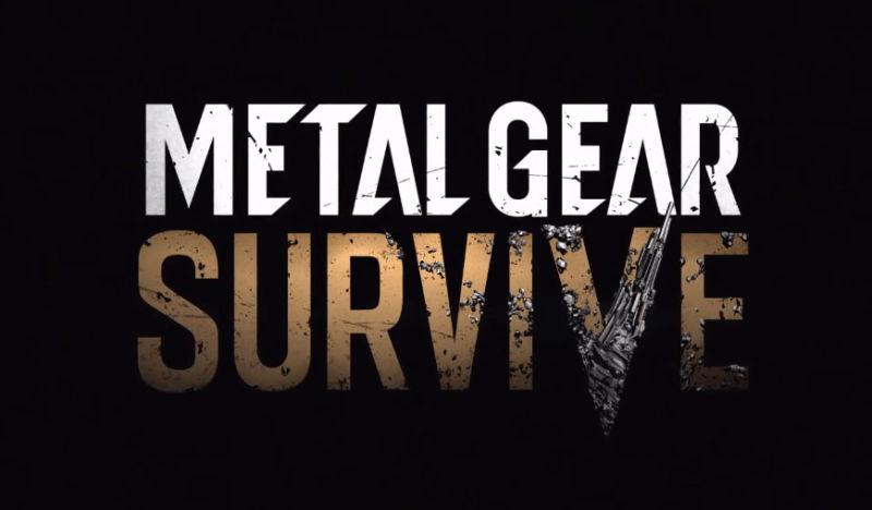Metal Gear Survive Скачать Торрент - фото 4