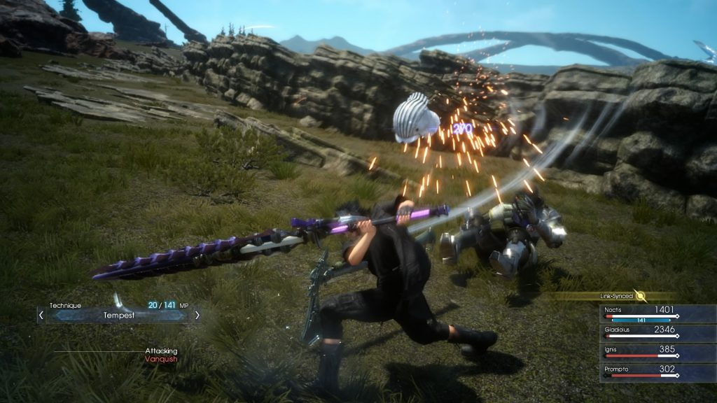 FINAL FANTASY XV EPISODE DUSCAE_20150815094627