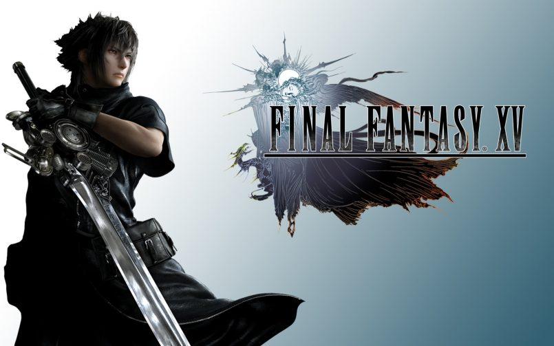 скачать игру через торрент Final Fantasy 15 - фото 4
